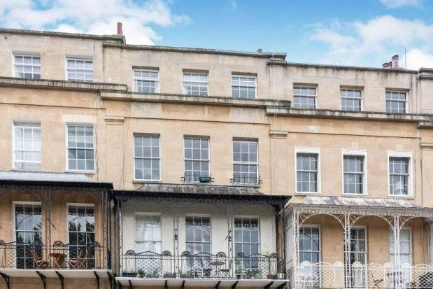 Caledonia Place, Clifton, Bristol BS8