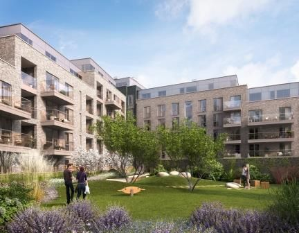 """1 bedroom flat for sale in """"Apartment"""" at 2 Wood'S Road, Peckham"""