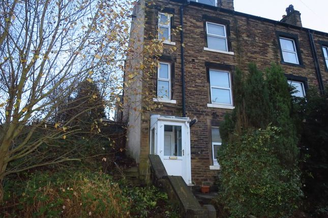 Thumbnail End terrace house to rent in High Street, Morley, Leeds