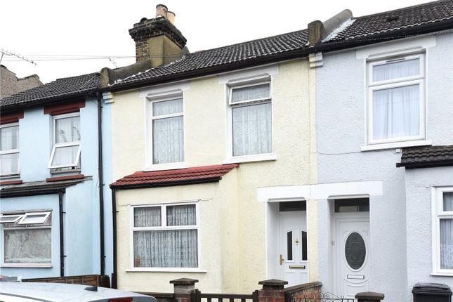 Thumbnail Terraced house for sale in Talbot Road, Thornton Heath