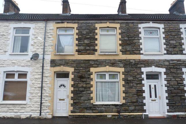 Thumbnail Property to rent in Diamond Street, Splott, ( 2 Beds )