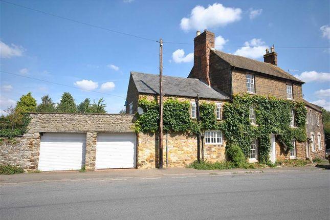 Thumbnail Cottage for sale in High Street, Hardingstone, Northampton
