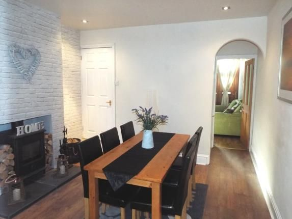 Thumbnail Terraced house for sale in Stafford Road, Huntington, Cannock, Staffordshire