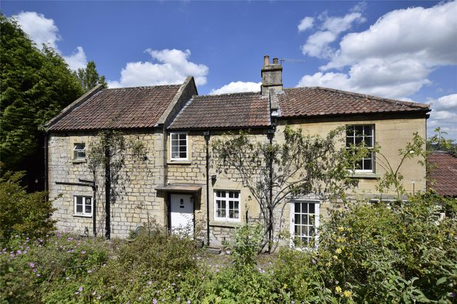 Thumbnail Flat for sale in Bloomfield Road, Tff, Bath, Somerset