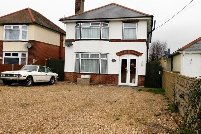Thumbnail Detached house for sale in Ramsey Road, Dovercourt, Harwich