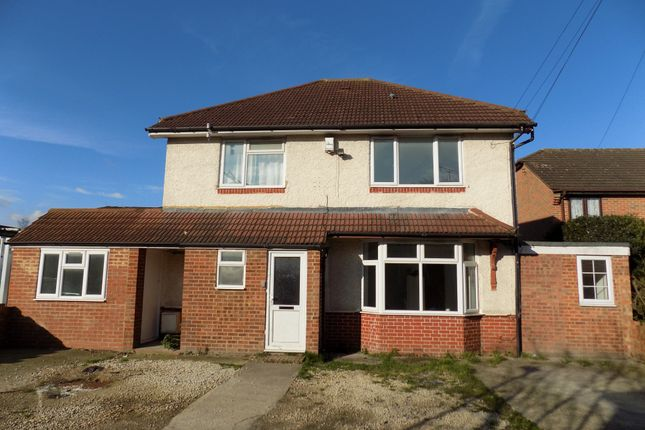 Thumbnail Detached house for sale in Broad Oak, Slough, Berkshire