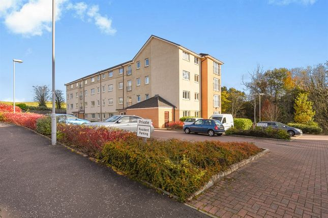 Thumbnail Flat for sale in Loch Place, Bridge Of Weir