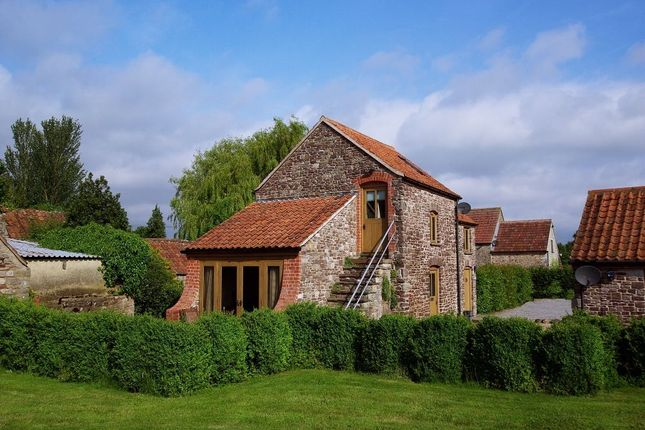Thumbnail Barn conversion to rent in Kington, Thornbury, South Gloucestershire