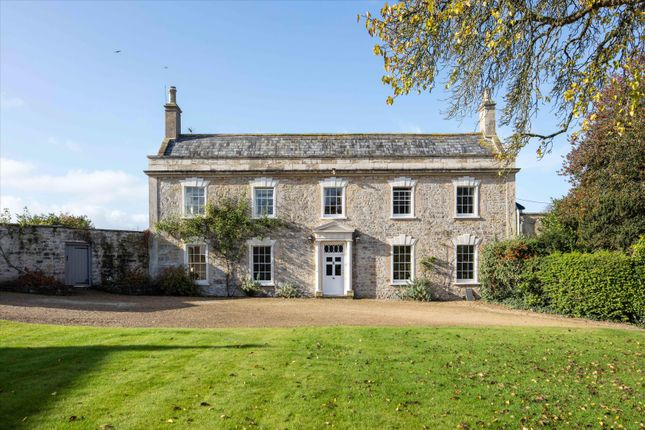 Thumbnail Detached house for sale in West End, Wedmore, Somerset