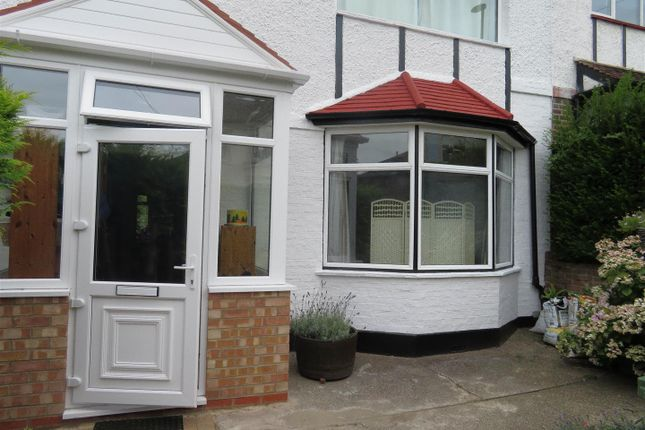 Thumbnail Terraced house to rent in Peak Hill, Sydenham, Kent