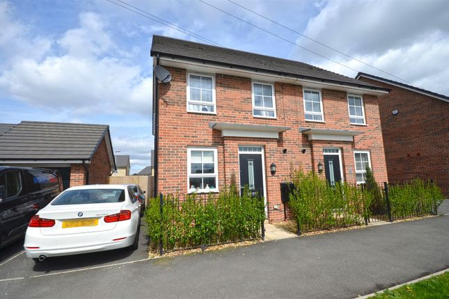 2 bed semi-detached house for sale in Underwood Road, Hyde