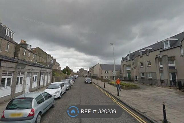 Thumbnail Flat to rent in Spital, Aberdeen