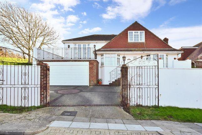 Front Elevation of Shepham Avenue, Saltdean, East Sussex BN2