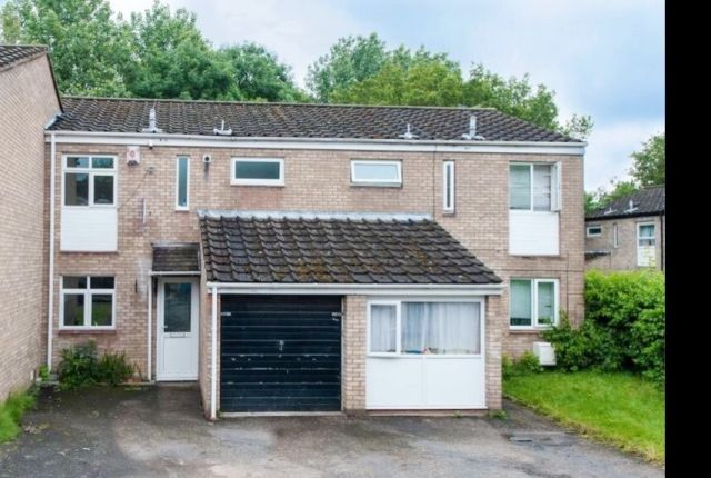 Thumbnail Terraced house to rent in Dudmaston, Telford