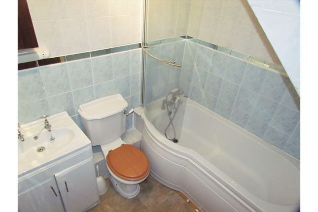 Bathroom of Old Laira Road, Plymouth PL3