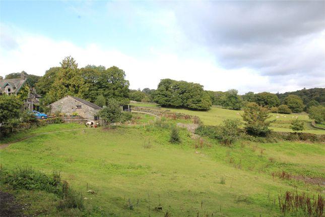 Lot 1 of Bateman Fold House, Crook, Lake District, Cumbria LA8