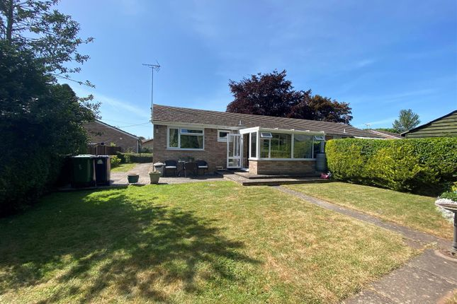 2 bed semi-detached bungalow for sale in Bishops Frome, Worcester WR6