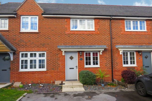 Homes for Sale in Heritage Rise, Winsford CW7 - Buy Property in