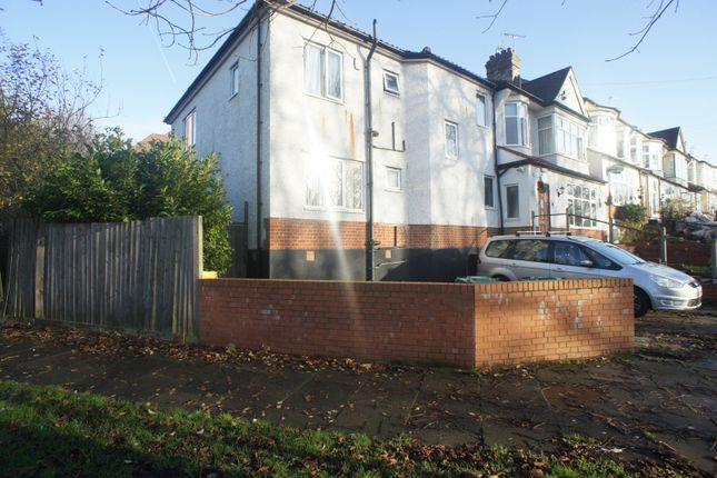 Thumbnail Semi-detached house for sale in Brookside, East Barnet, Herts