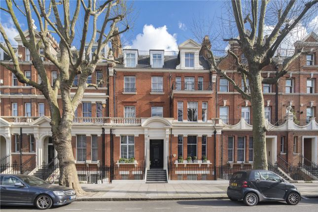 Thumbnail Flat for sale in Sutherland Avenue, Maida Vale, London