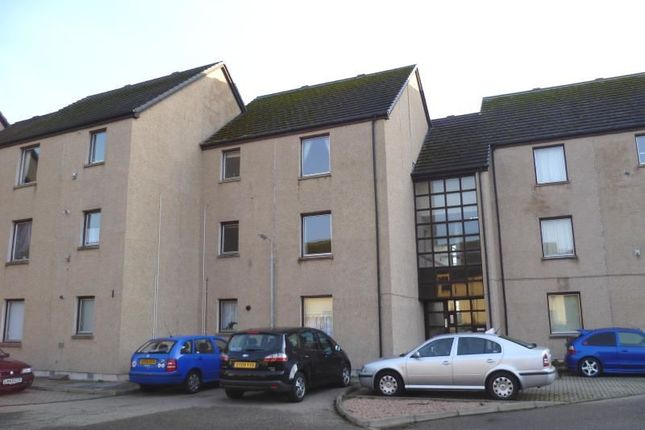 Thumbnail Flat to rent in Pansport Court, Elgin