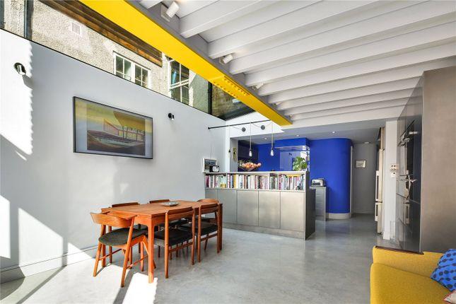 Kitchen/Diner View 6