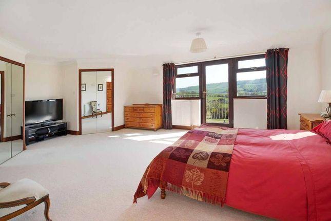 Master Bedroom of Northleigh, Colyton, Devon EX24
