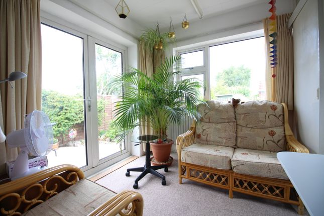 Sun Room of Mead Crescent, Bookham KT23
