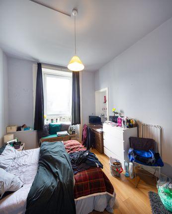 Bedroom Three of South Clerk Street, Edinburgh EH8