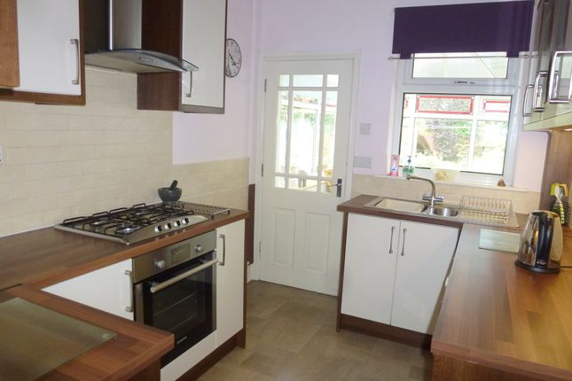 Kitchen of Balcarres Road, Leyland PR25
