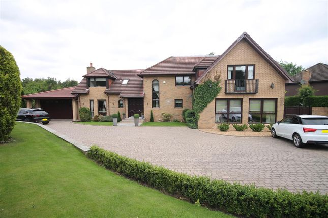 Thumbnail Property for sale in Princes Gate, Bothwell, Glasgow