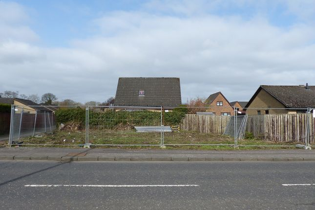 Thumbnail Land for sale in Mill Road, Linlithgow