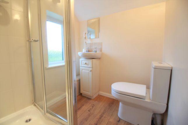 Ensuite Bathroom of Gloucester Road, Hartpury, Gloucester GL19