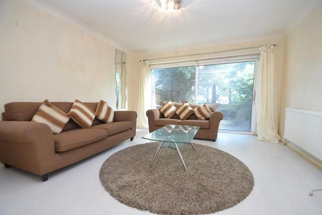 Thumbnail Terraced house to rent in Gell Close, Ickenham