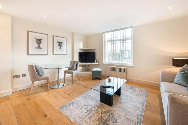 2 bed flat for sale in Arthur Court, Queensway, London
