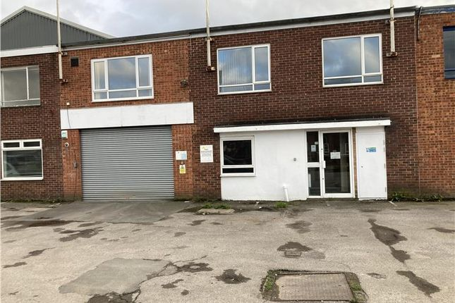 Thumbnail Industrial to let in Unit 3, Aylesbury Business Centre, Chamberlain Road, Aylesbury