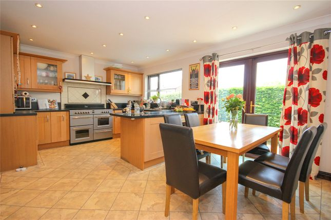 Kitchen / Diner of 30 Fairybead Park, Stainton, Penrith, Cumbria CA11