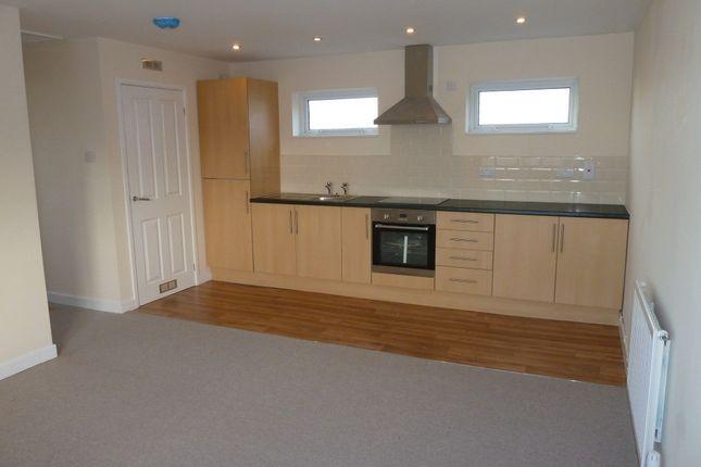 Thumbnail Flat to rent in Gordon Street, Pembroke Dock