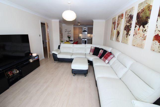 Lounge of Grandholm Crescent, Aberdeen AB22