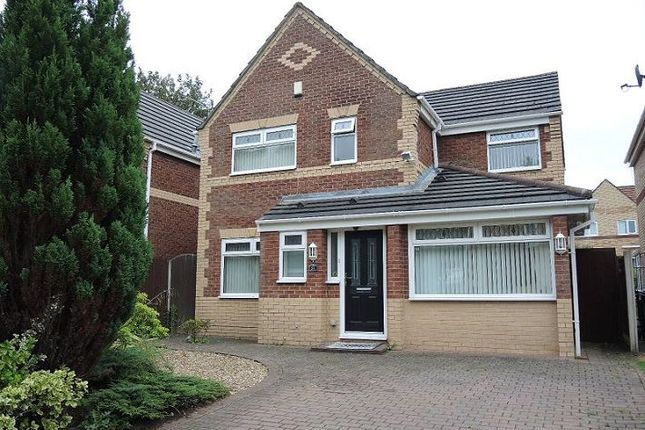 4 bed detached house for sale in Marlowe Drive, West Derby, Liverpool
