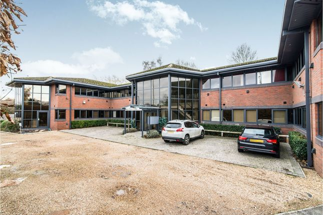 Thumbnail Flat for sale in London Road, Old Basing, Basingstoke