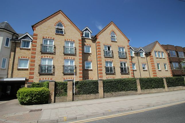 Flat for sale in High Street, Orpington