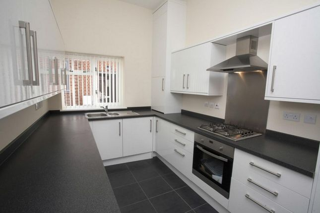 Thumbnail Bungalow to rent in Sangha Close, Glenfield