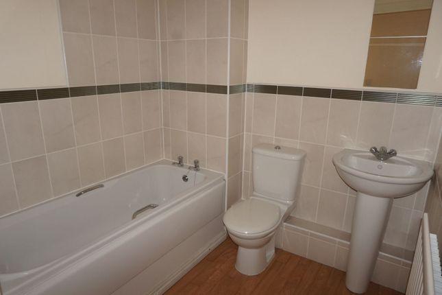 Bathroom of Stavely Way, Gamston, Nottingham NG2