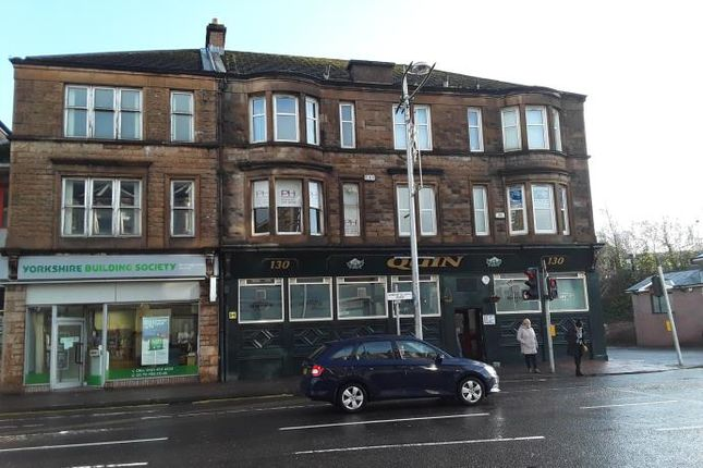 Thumbnail Flat to rent in Springfield Road, Bishopbriggs, Glasgow