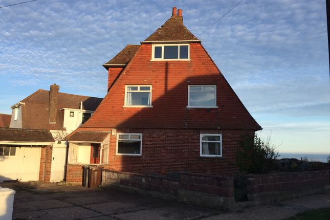 Detached house for sale in Norman Road, Pevensey Bay