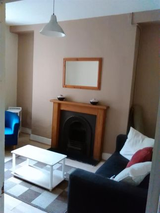 Thumbnail Terraced house for sale in Cardiff Road, Treforest, Pontypridd