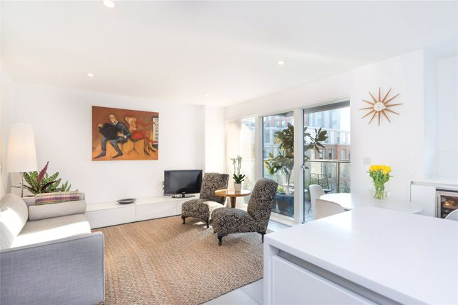 2 bed flat for sale in Dance Square, London