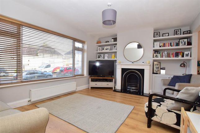 Lounge of Crabtree Avenue, Brighton, East Sussex BN1