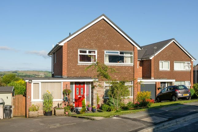 Thumbnail Detached house for sale in Threlkeld Road, Bolton